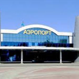 Аэропорты Терновки