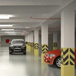 Автостоянки, паркинги Терновки