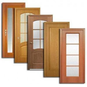 Двери, дверные блоки Терновки