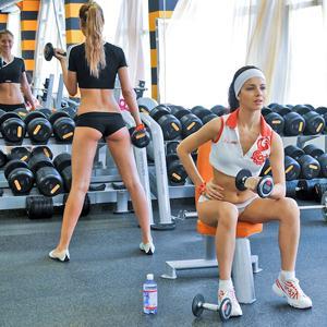 Фитнес-клубы Терновки