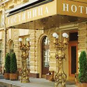 Гостиницы Терновки