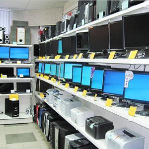 Компьютерные магазины Терновки
