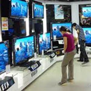 Магазины электроники Терновки