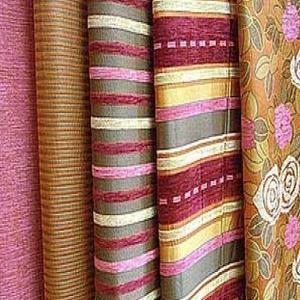 Магазины ткани Терновки