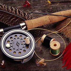 Охотничьи и рыболовные магазины Терновки