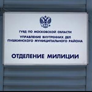 Отделения полиции Терновки