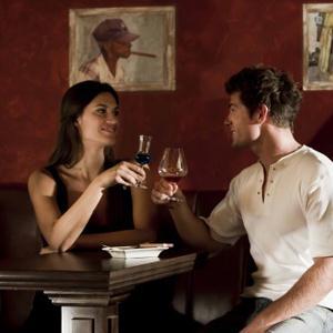 Рестораны, кафе, бары Терновки