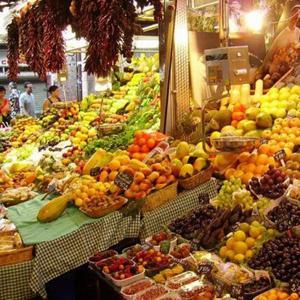 Рынки Терновки