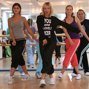 Школы танцев Терновки