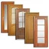Двери, дверные блоки в Терновке