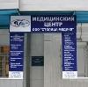 Медицинские центры в Терновке