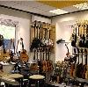 Музыкальные магазины в Терновке