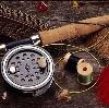 Охотничьи и рыболовные магазины в Терновке
