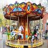 Парки культуры и отдыха в Терновке