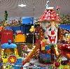 Развлекательные центры в Терновке