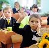 Школы в Терновке
