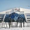 Спортивные комплексы в Терновке