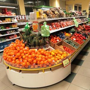Супермаркеты Терновки