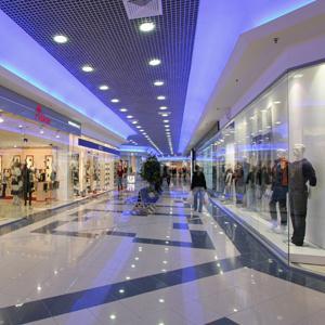 Торговые центры Терновки